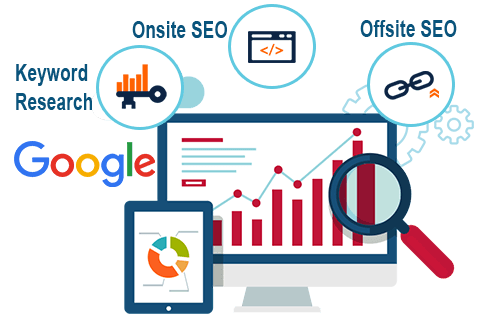 seo services in Patna